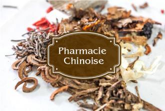 Pharmacie Chinoise