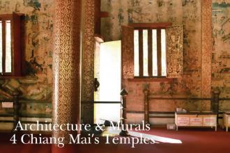 Architecture & Murals