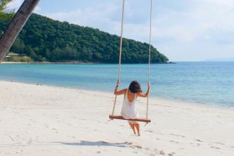 5 สถานที่น่าเที่ยวในเกาะสมุย