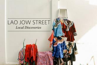 LAO JOW STREET