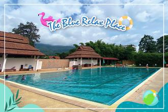 The Blue Relax Place