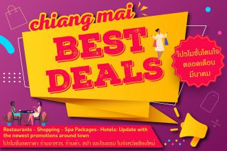 CHIANG MAI BEST DEALS