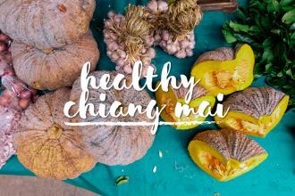 HEALTHY CHIANG MAI