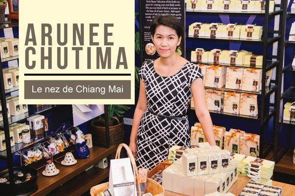 ARUNEE CHUTIMA
