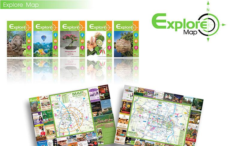 Explore map (English Version)