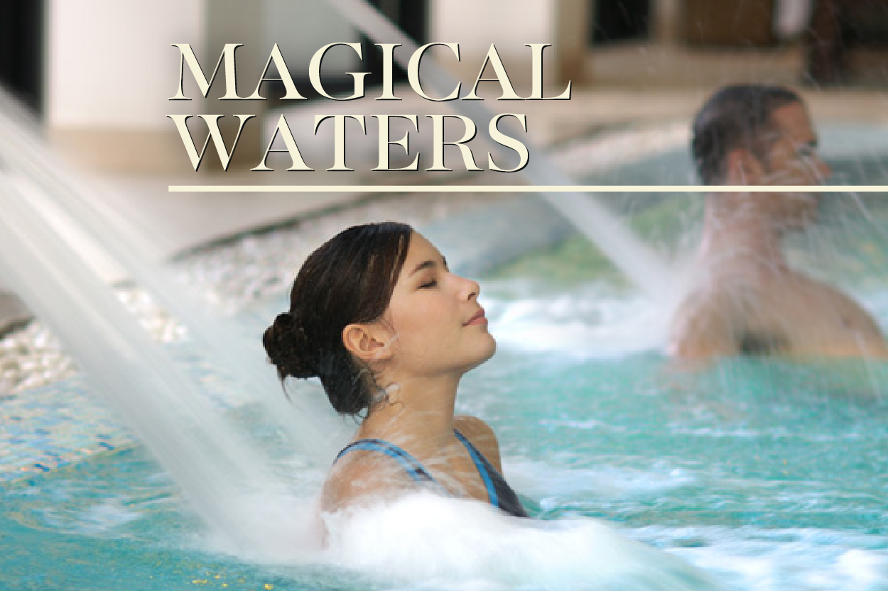 Magical Waters