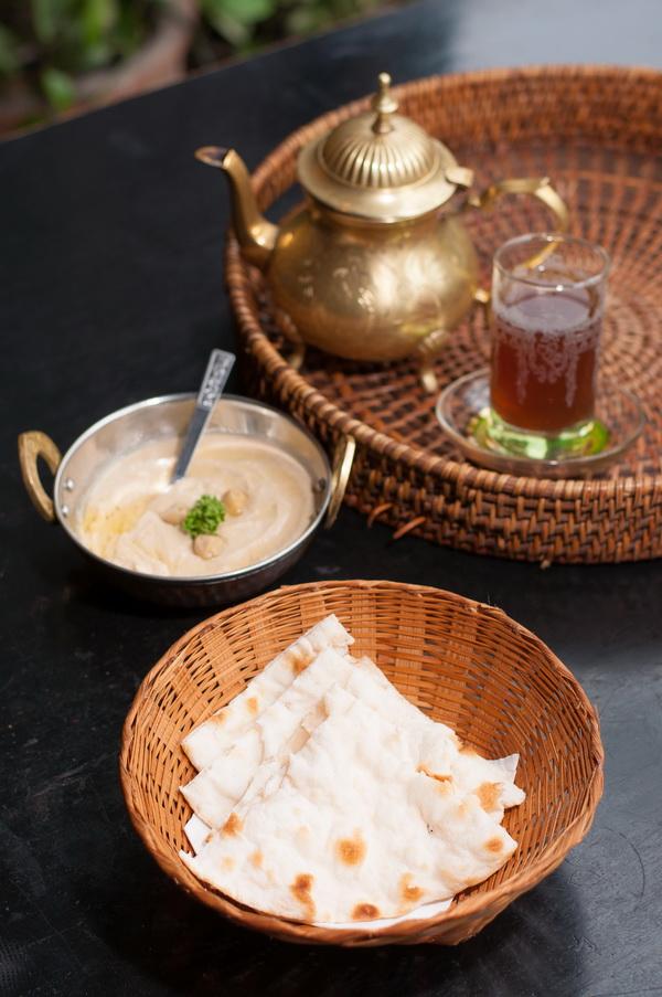 INDIAN TASTES