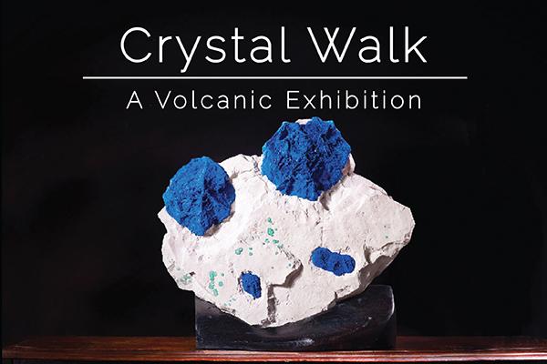 CRYSTAL WALK