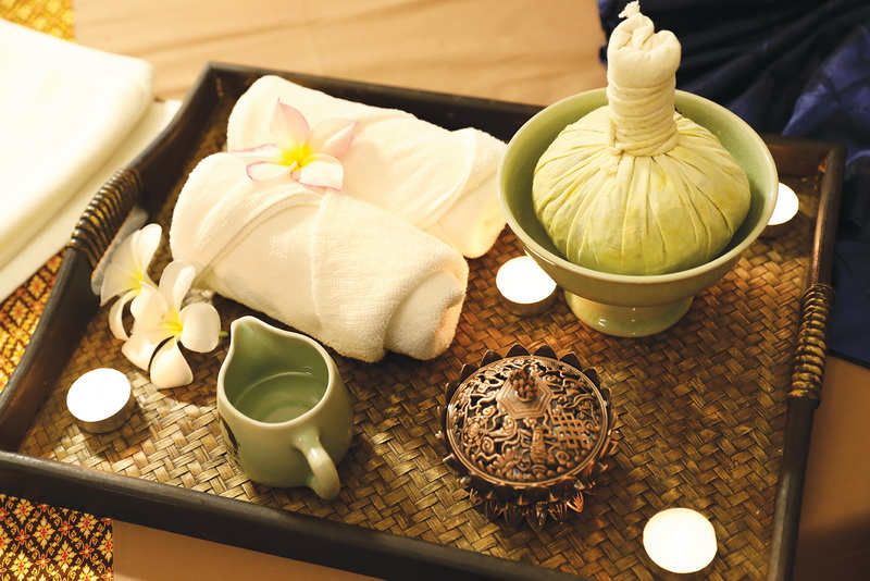 JASMINE SPA PACKAGE