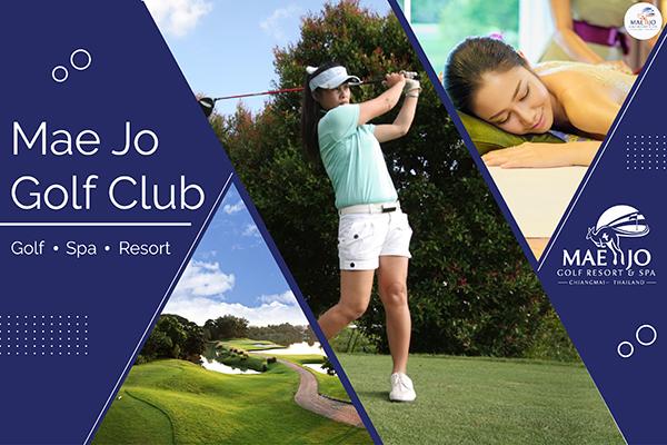 Mae Jo Golf