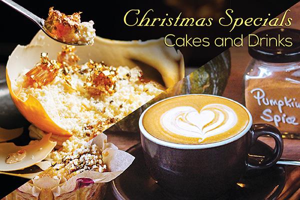 CHRISTMAS'S SPECIALS