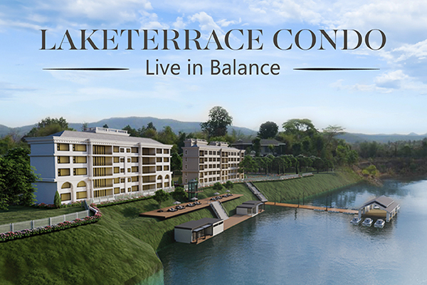 LAKETERRACE CONDO