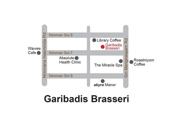 GARIBALDIS