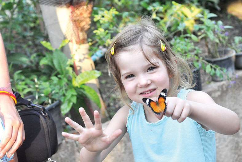 Chiang Mai For kids