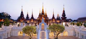 The Dhara Dhevi Chiang Mai