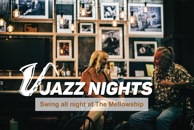 JAZZ NIGHTS