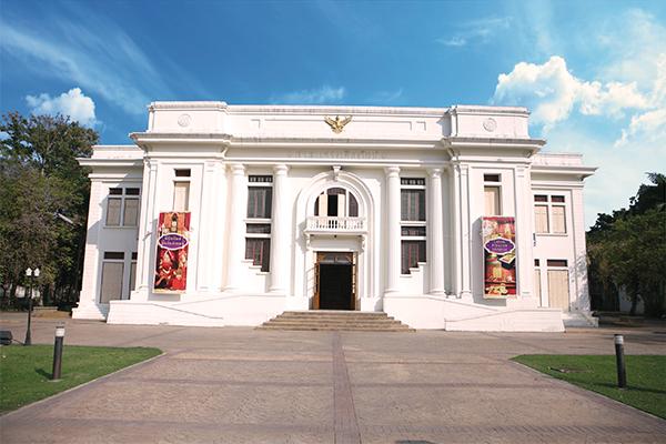 兰纳民俗博物馆