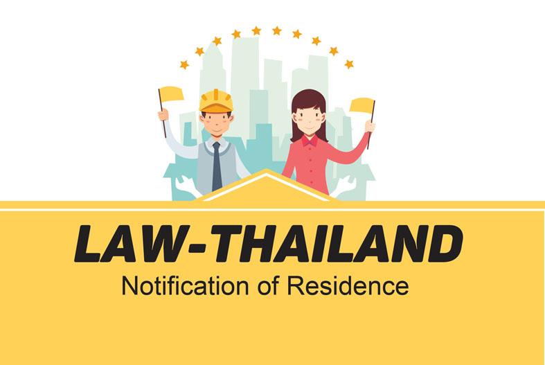 LAW THAILAND