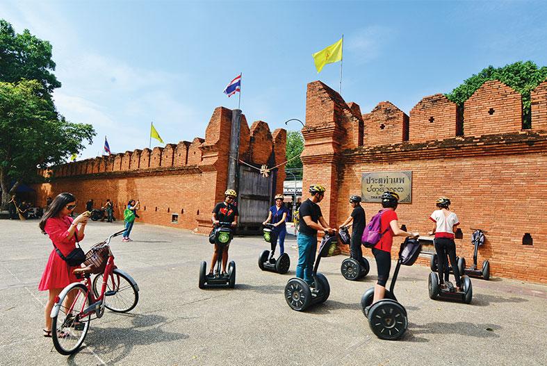 Visit Chiang Mai City