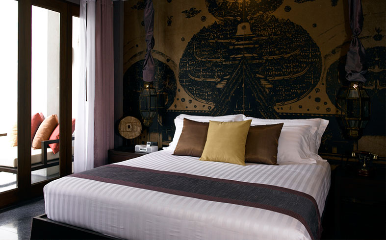 Boutique Stay